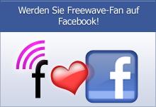 Freewave - Gratis WLAN für Gastronomie, Hotellerie und Events in Österreich