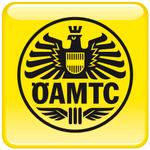 ÖAMTC Stützpunkt Graz-West Logo