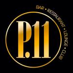 P.11 Logo