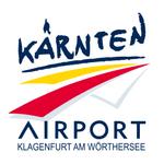 Kärnten Airport Logo