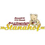 Stanahof Baumgartner - Urlaub am Bauernhof Logo
