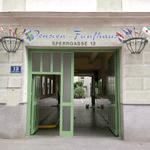 Pension Fünfhaus Logo