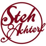Stehachterl Logo