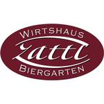 Wirtshaus & Biergarten Zattl Logo