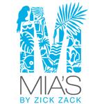 Mia's by Zick Zack Logo