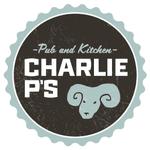 Charlie P's Irish Pub Logo