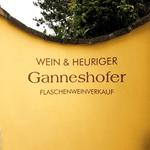 Heuriger Ganneshofer Logo
