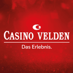 Casino Velden (Café & Event Location) Logo