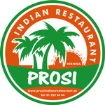 Prosi Indian Restaurant Logo