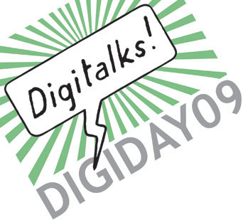 DIGIDAY 09 Logo