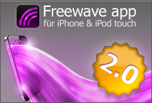 iPhone App Promotion