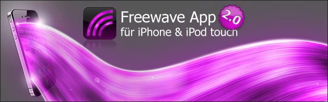 Freewave App 2.0