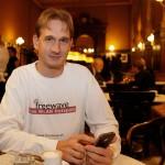 Freewave Wolfgang Krivanek Pressefoto