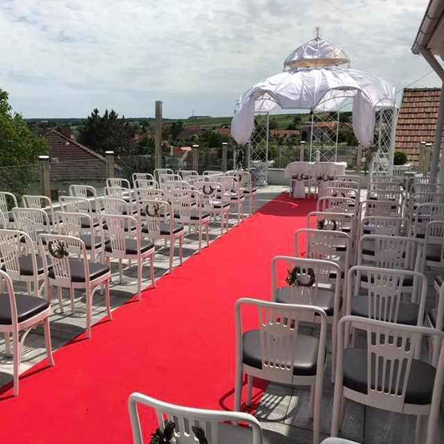Matrimonium Kollnbrunn: Hochzeit | Freewave