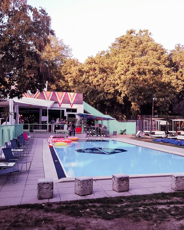 Pratersauna | Freewave-Hotspot