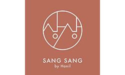Sang Sang by Hanil: Logo |freewave