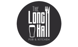 The Long Hall: Logo | Freewave