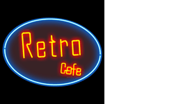 Retro Cafe | Freewave