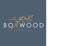 Boxwood Restaurant Wien: Logo | Freewave