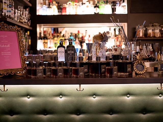 Cocktailbar Josef in Wien | Freewave