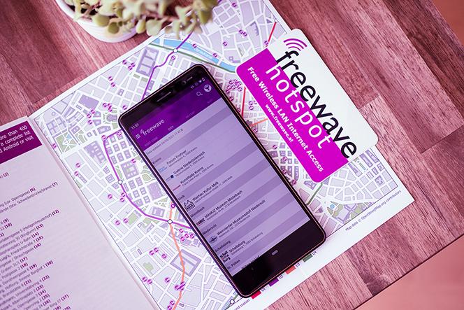 Blogpost: Freewave-App - Museen in Österreich | Freewave-Hotspot