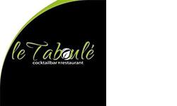 Le Teboulé Wien Logo | Freewave-Hotspot