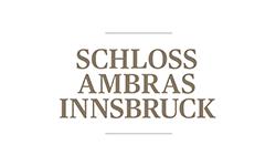 Schloss Ambras Logo | Freewave-Hotspot