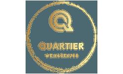Wein & Genuss Quartier Wien: Logo | Freewave