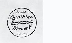 Deuces Summer Moments Logo | Freewave